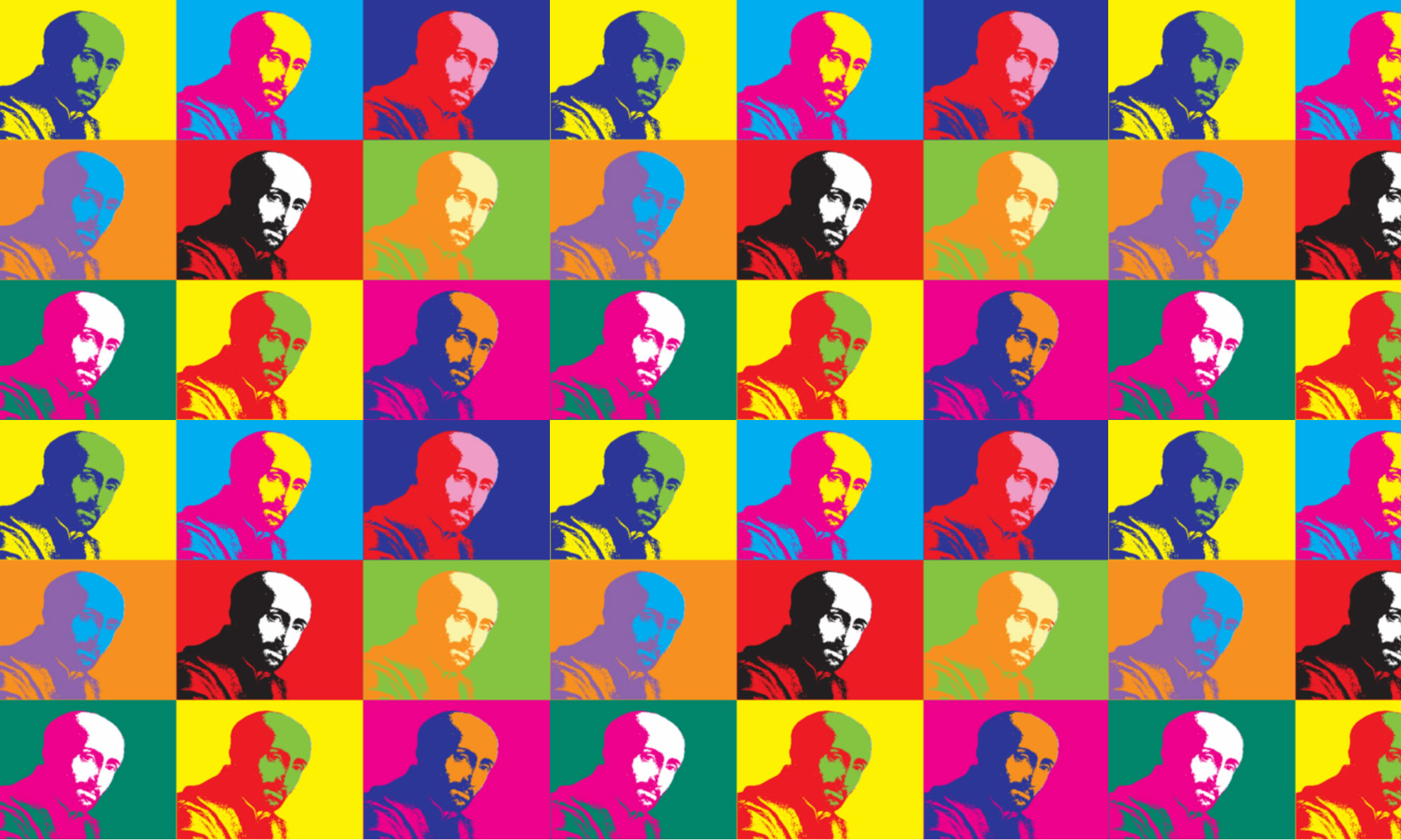Ignace pop art